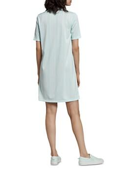 Adidas - Trefoil Tricot T-Shirt Dress