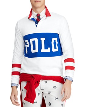 611213f7f6 Polo Ralph Lauren Men's Clothing & Accessories - Bloomingdale's
