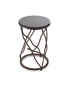 Global Views - Branch Accent Table