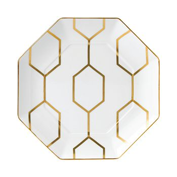Wedgwood - Arris Octagonal Accent Plate