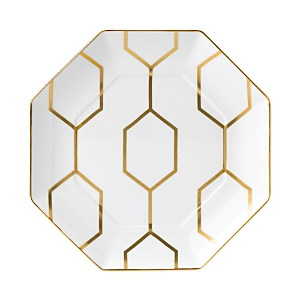 Wedgwood Arris Octagonal Accent Plate-Home
