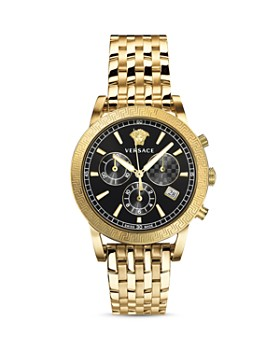 Versace - Sport Tech Chronograph, 40mm