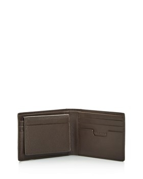 Cole Haan - Colby Pebbled Leather Bi-Fold Wallet - 100% Exclusive