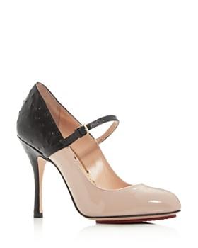 93a0e1b89360 Charlotte Olympia Women's Shoes | Fashion Shoes - Bloomingdale's