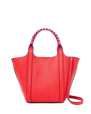 Botkier Nomad Mini Leather Tote-Handbags