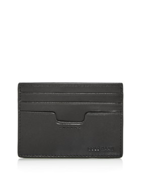 Cole Haan - Warner Leather Card Case