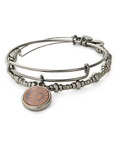 Alex and Ani - Cosmic Balance Expandabe Bracelet