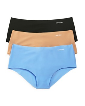 Calvin Klein - Invisibles Hipsters, Set of 3