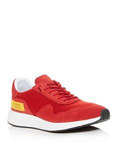 Ermenegildo Zegna - Men's Low-Top Sneakers