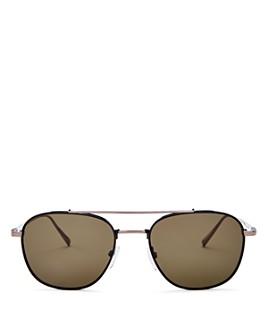 Salvatore Ferragamo - Men's Aviator Sunglasses, 54mm