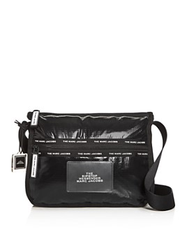 MARC JACOBS - The Ripstop Messenger Bag