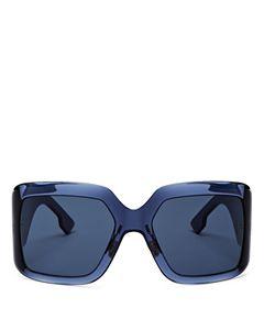 e4a4e35ddf Dior Women s Solight1 Shield Sunglasses
