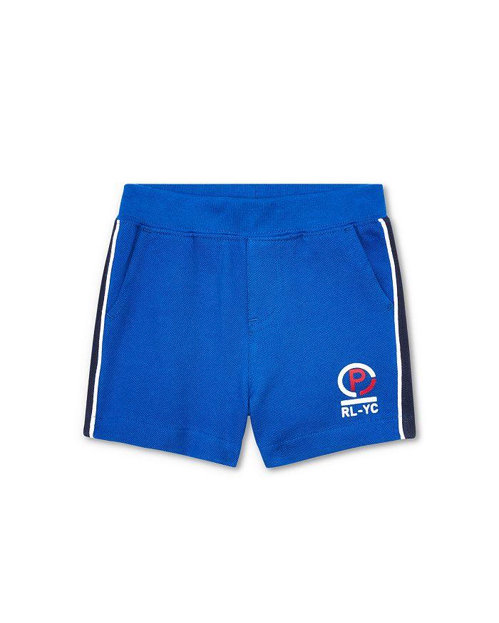 Ralph Lauren - Boys' Mesh Shorts - Baby