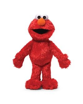 Gund - Elmo - Ages 1+