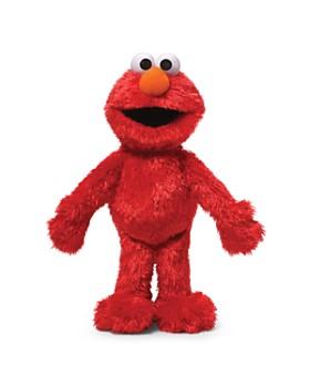 Gund - Elmo - Ages 1+