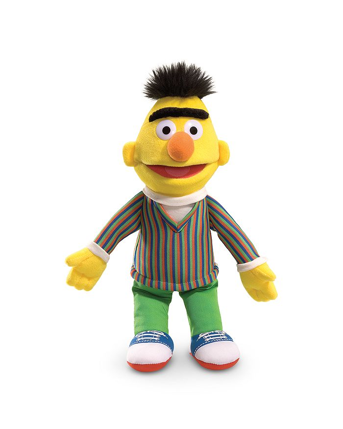 Gund - Bert - Ages 1+