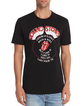 Bravado - Rolling Stones '78 Graphic Tee