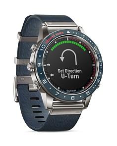 Garmin - MARQ Captain Watch, 46mm