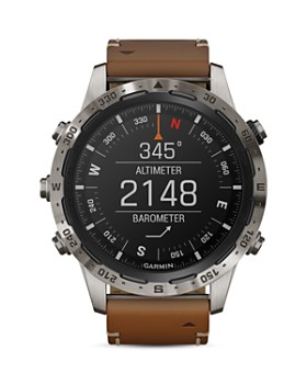 Garmin - MARQ Expedition Watch, 46mm