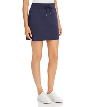 Marc New York - Drawstring Lounge Skirt