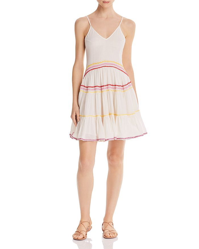 Carolina K - Marieta Mini Dress