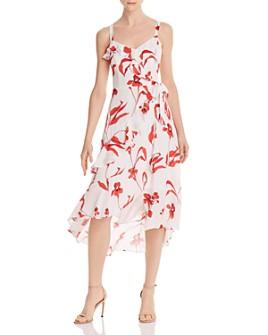 Parker - Kathy Floral Dress