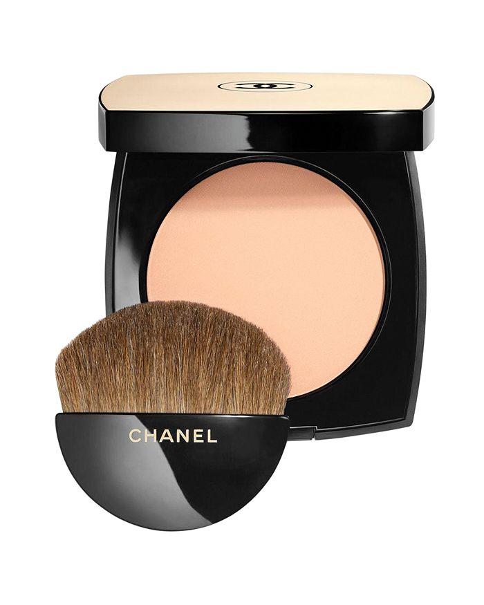 CHANEL - LES BEIGES Healthy Glow Sheer Powder