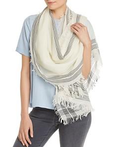 rag & bone - Nassau Wool Scarf