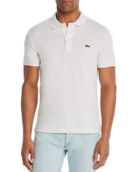 Lacoste - Slim-Fit Piqué Polo Shirt