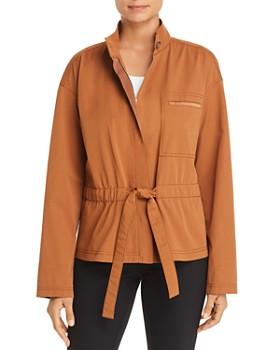 Lafayette 148 New York - Jessa Belted Jacket