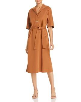 Lafayette 148 New York - Maryellen Belted Dress