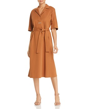 Lafayette 148 New York - Maryellen Belted Dress