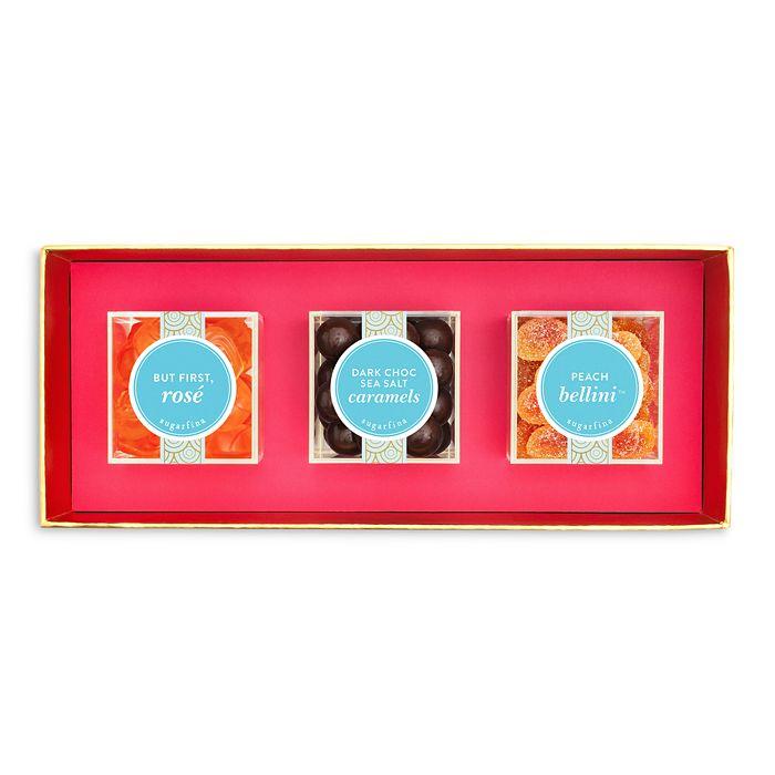 Sugarfina - Candy Bento Box®, 3 Piece
