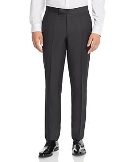 Ted Baker - Slim Fit Tuxedo Pants