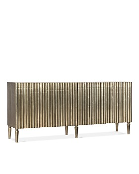 Hooker Furniture - German Silver Console