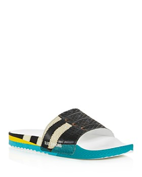 Raf Simons for Adidas - Men's RS Samba Adilette Slide Sandals