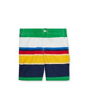 c183c5d6d1612 Ralph Lauren - Boys' Straight Fit Polo Prepster Shorts - Big Kid ...
