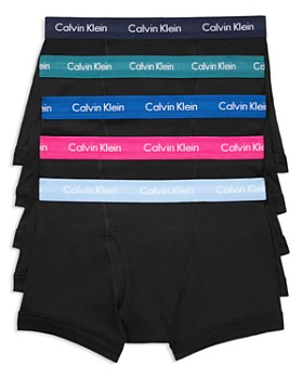 Calvin Klein - Trunks - Pack of 5