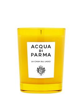 Acqua di Parma - La Casa sul Lago Scented Candle