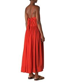 Whistles - Carmen Trapeze Dress