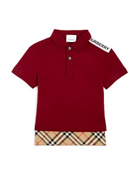 4502c45d65ec Burberry - Boys' Hammond Polo Shirt - Little Kid, Big Kid
