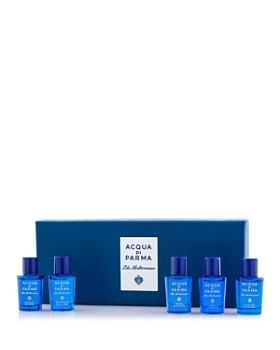 Acqua di Parma - Blu Mediterraneo Miniature Gift Set ($75 value)