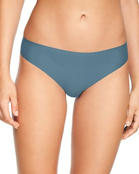 Chantelle - Soft Stretch One-Size Seamless Thong