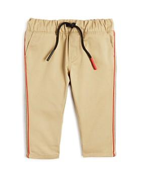 Burberry - Boys' Curran Icon Stripe Pants - Baby