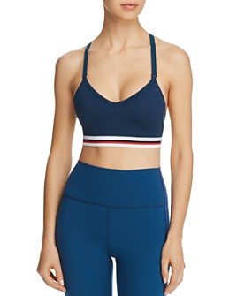 LNDR - Galaxy Strappy Sports Bra