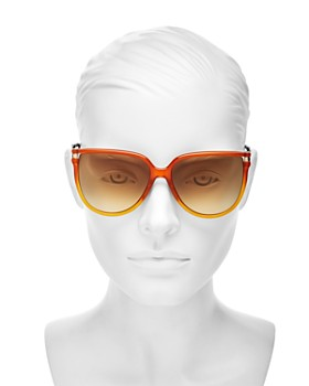 a108f1083723 ... 58mm Givenchy - Women's Square Sunglasses, ...