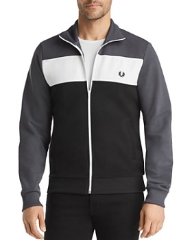 Fred Perry - Color-Block Track Jacket