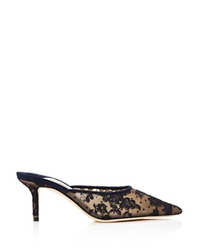 Jimmy Choo - Women's Rav 65 Mules