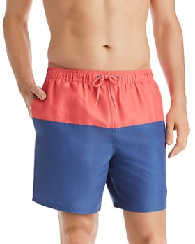 3de5fcbf408526 Vineyard Vines Men's Designer Swimwear: Swim Trunks & Shorts ...