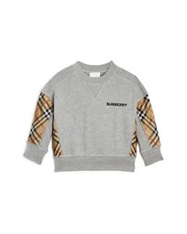 Burberry - Boys' Hamilton Sweatshirt - Little Kid, Big Kid